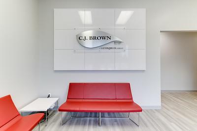CJ Brown