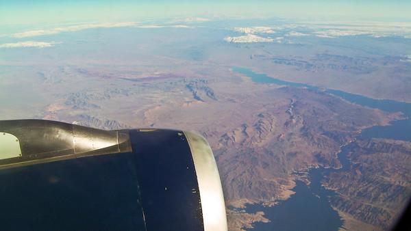 AZ In-Flight