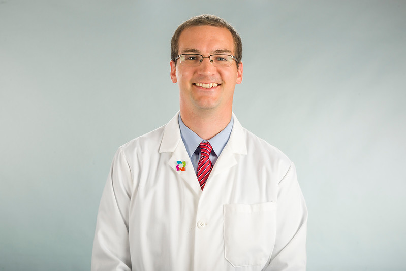 Dr. John Griffith, MD