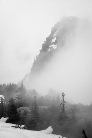 Gunn Peak Scramble