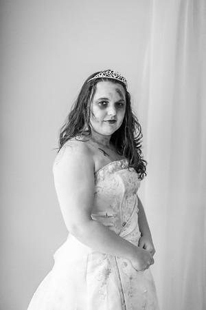 Heather Zombie