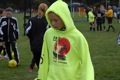 Wall Township Columbus Day Tournament 2012