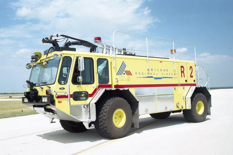 Abilene TX - Airport Rescue 2 - 2003 E One Titan 1250-1500-200F #25774.jpg