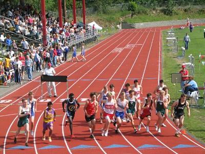 2005 Track