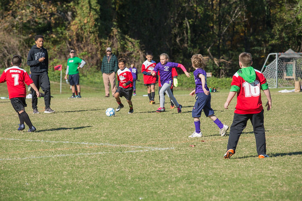 Olin- Soccer images