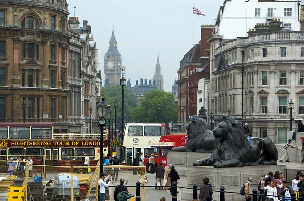 London - City Views