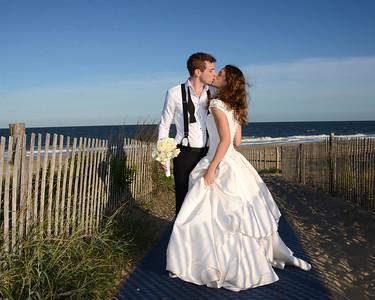 Greenblum Beach After Wedding Portraits Sept. 17, 2019