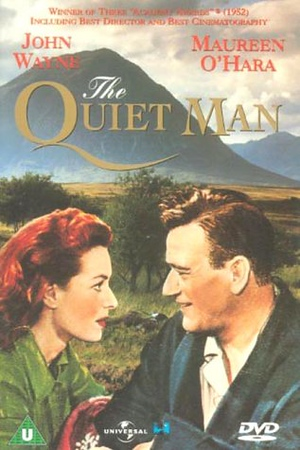 The Quiet Man - Movies about Ireland