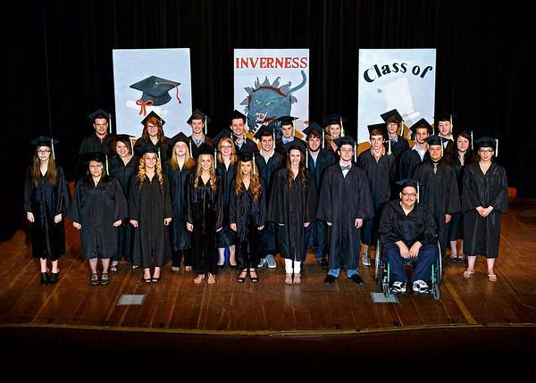Alternative Ed, Graduation 2014