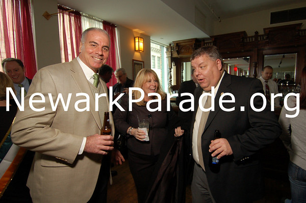 2011 - GM's and DGM's Reception