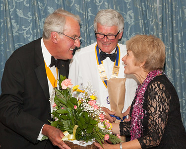 2014 Rotary Archive