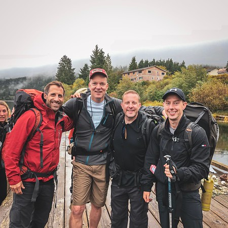 2019-08-23 West Coast Trail