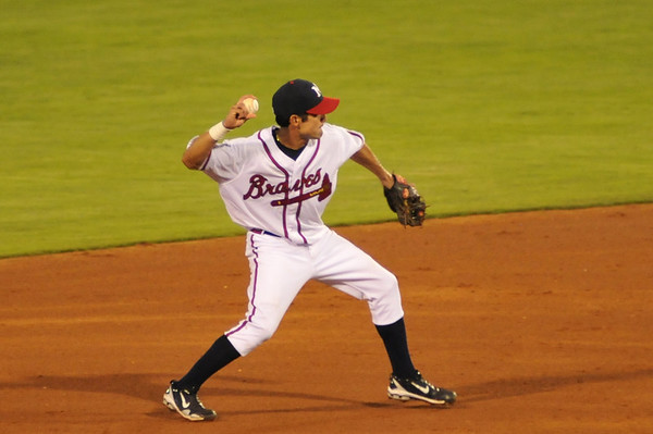 M Braves v. Huntsville Stars, May 22, 2010