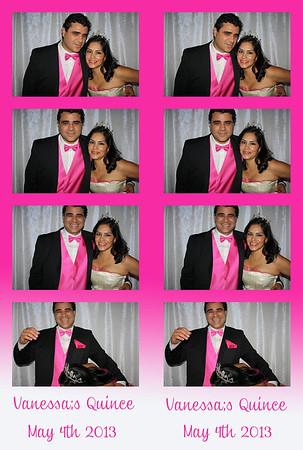 Oscar and Vanessa May 4th 2013