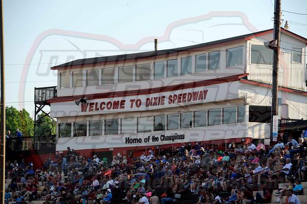 Dixie Speedway 5/18/19!