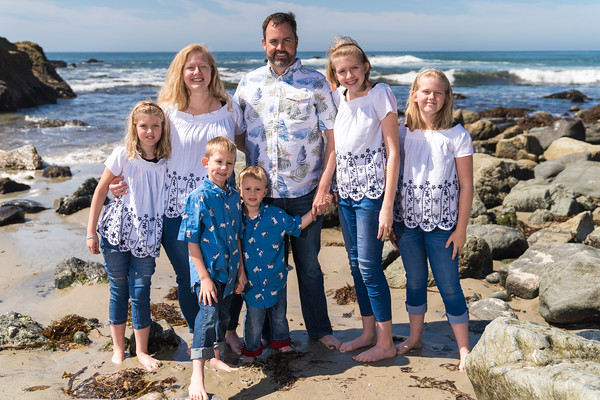 Armstrong Family Dana Point