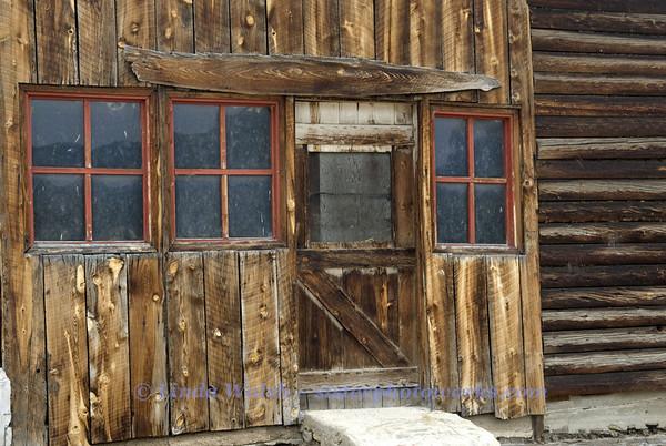 Trevarton Ranch by Linda Walsh
