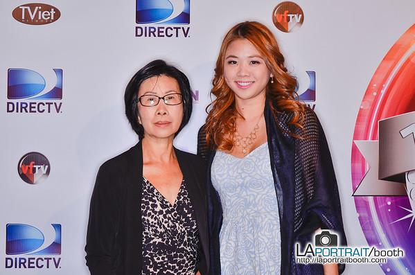 Directv Event - 11.16.2014