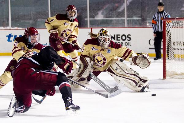 hockey gallery