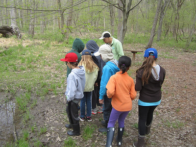 2C Trip to Peace Valley Nature Center