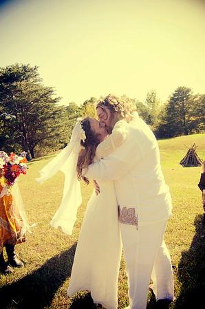 Jevne and Spence Wedding