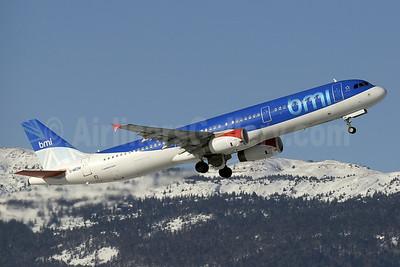 BMI (British Midland Airways)