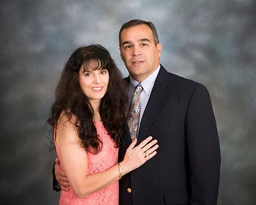 Kathy & Mike Lettiere
