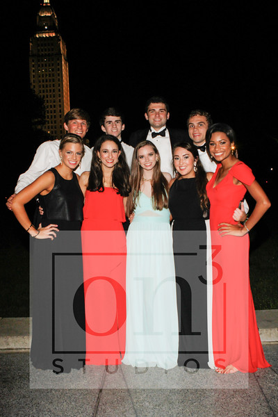 2015 EHS Jr-Sr Prom