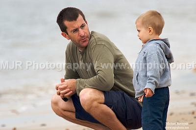 Montauk 2009, The Beach Scene, 06.28.09