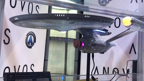 Star Trek Las Vegas 2019
