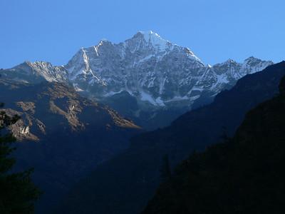 Nepal, Dec. 2009