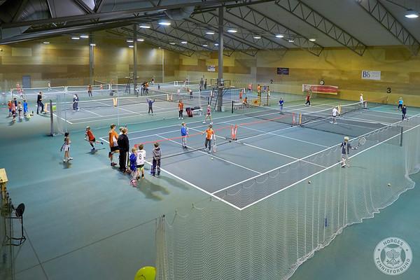 Mini Red Tour, Holmen Tennis 28.11.15