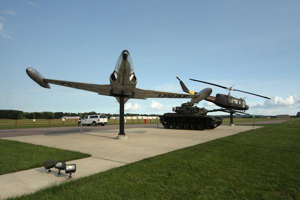 Sauk Prairie Memorial