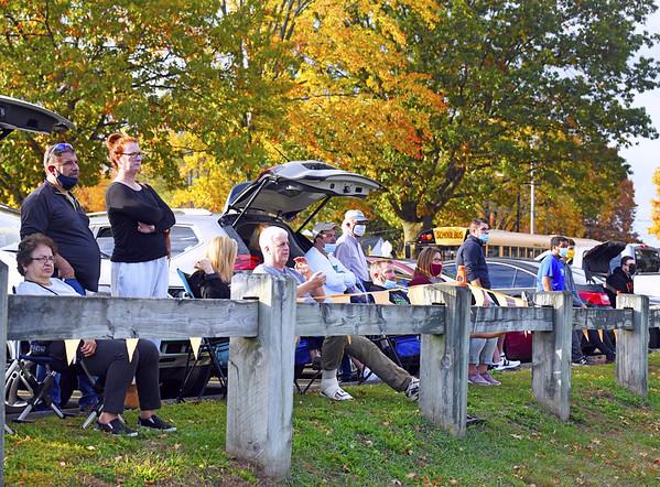 Bristol Eastern Fans 10-23-20