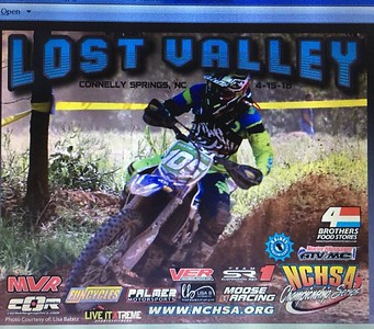 NCHSA 2018 Rd 7 Lost Valley