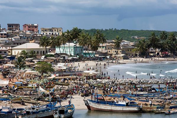 Ghana - November 2007