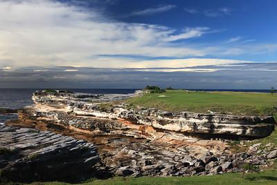 The Coast Golf & Recreation Club