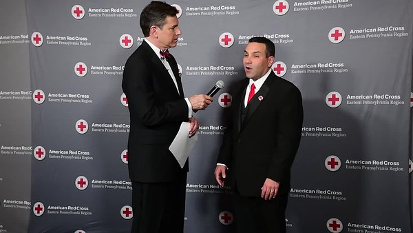 Red Cross Red Ball Event 2019