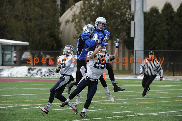 OFSAA Football Bowls 2014