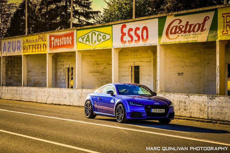 Circuit Reims-Gueux 2018