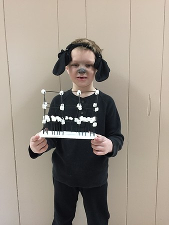 1st grade - Brower