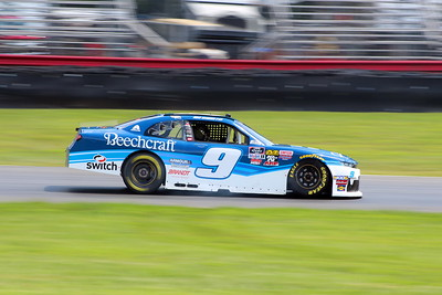 NASCAR Xfinity Fri Practice 1 - Mid-Ohio - 9 Aug . '19