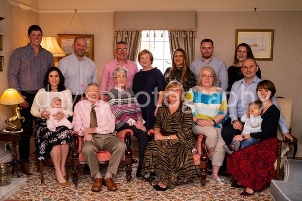 65th Wedding anniversary