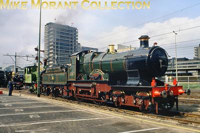 Heritage railways & exhibitions