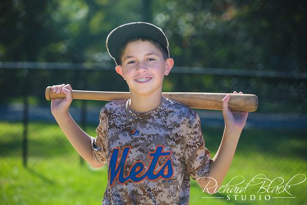 Kamberg Baseball Shoot