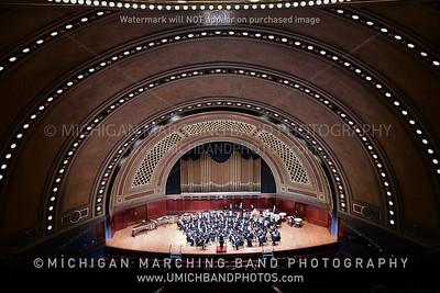 Concert Band @ Band o Rama - November 3, 2019