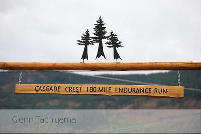 Cascade Crest 100 2015
