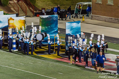10-5-2019 Norwin Band at BOA Maryland - Finals