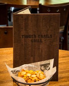 Timber Trails Grill - Sneak Peek Event