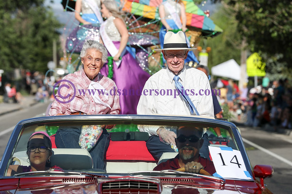 2017 08 12 BLUFFDALE PARADE